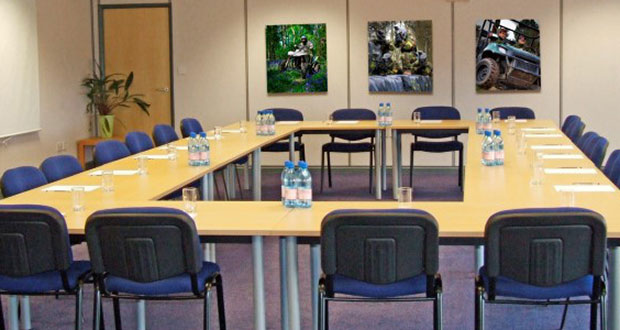 Derbyshire Conference Centre