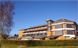 mickleover court hotel - photo 2